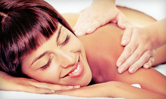 Absolute Wholeness Massage and Wellness - Placerville: One 60- or 90-Minute or Three 90-Minute Deep-Tissue Massages at Absolute Wholeness Massage and Wellness (Up to 56% Off)