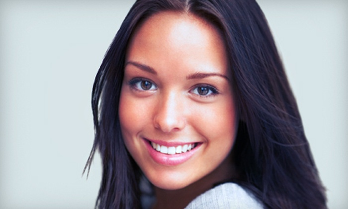 Kifer Park Dental - Sunnyvale: $1,799 for Dental-Implant Package with X-Rays, Abutment, and Crown at Kifer Park Dental ($4,200 Value)
