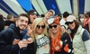 Vital Productions - Detroit: Two or Four VIP Admission Tickets to Detroit Tigers Opening Day Festival from Vital Productions (Up to 44% Off)