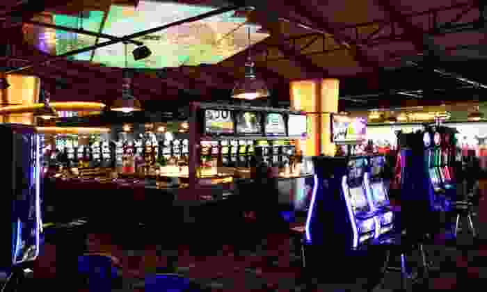 null - Tucson: Stay at Tropicana Laughlin in Laughlin, NV