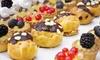 Pasticceria Pieralli - Lastra a Signa: Un kg di mignon e torta, mousse al cioccolato e semifreddo alla Pasticceria Pieralli(sconto fino a 67%)