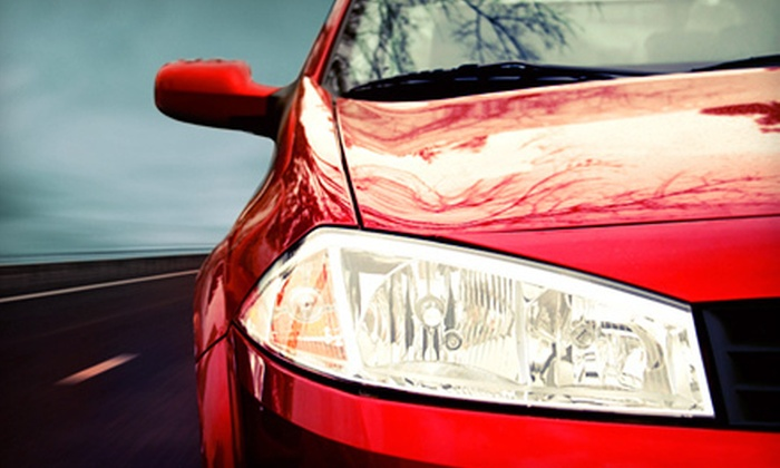 Midwest Automotive Consultants - Old Brooklyn: One, Three, or Five Hand Car Washes at Midwest Auto Consultants (Up to 64% Off)