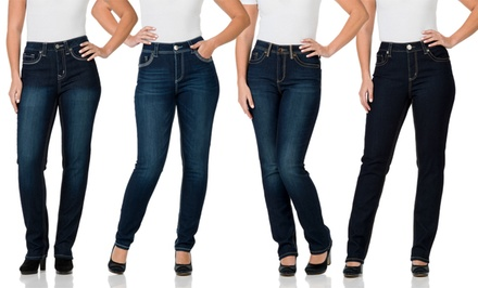 Seven7 Slimming Jeans | Groupon Goods