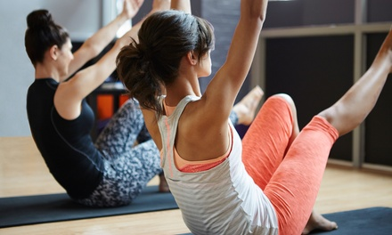 Group Pilates Classes - Five ($29), Ten ($49) or Thirty Classes ($89) at Wollongong Pilates Studio (Up to $450 Value)