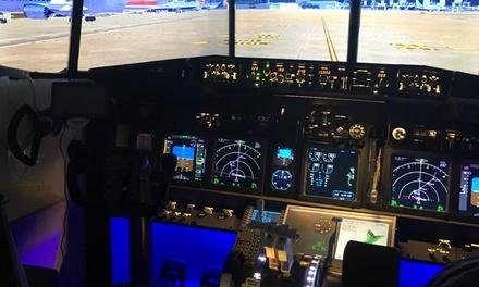 Britannia Flight Simulator