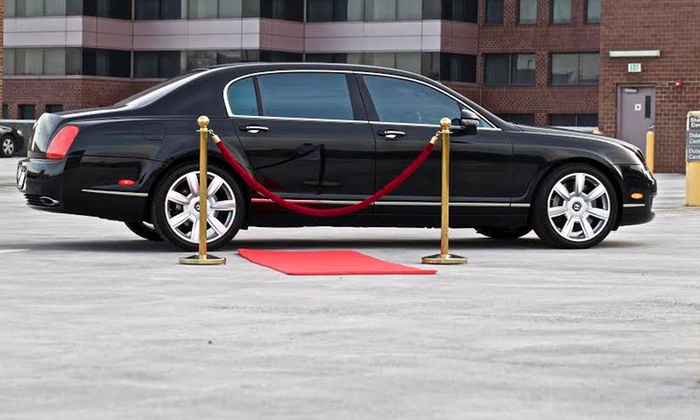 Cierge - Central Baltimore: $198 for $450 Worth of Luxury Car Rental — Cierge Luxury
