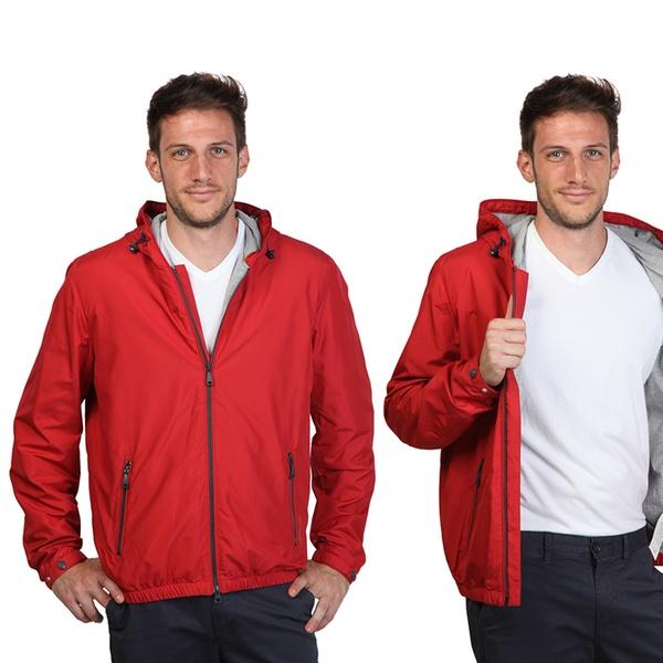 Giubbotto Geox Respira da uomo. Vari modelli disponibili da 49,98 € a 59,99 €