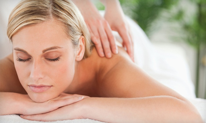 A Touch of Heaven Salon and Spa - Bartonsville: One or Two 60-Minute Massages or One 75-Minute Hot-Stone Massage at A Touch of Heaven Salon and Spa (Up to 58% Off)