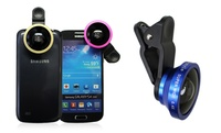 GROUPON: I-Style Selfie Camera ... I-Style Selfie Universal Camera Lens- Fits Apple Iphone, Samsung Galaxy and Android Devices