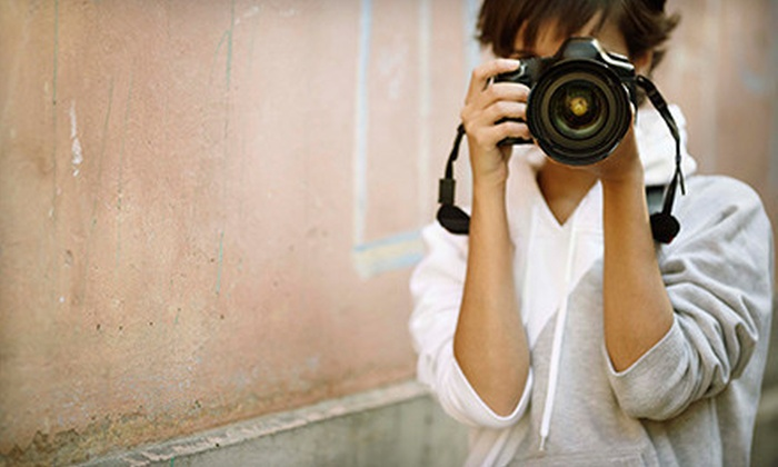 Scott Faber Photography - Durham: Two-Hour Photography Class for One or Two at Scott Faber Photography (Up to 60% Off)