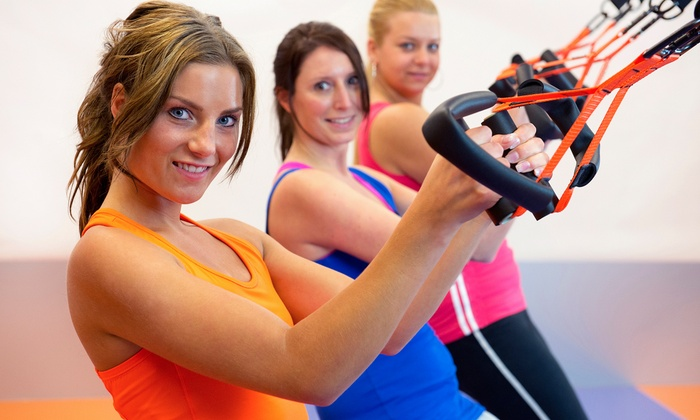 Health Fitness Complete - Ellensburg: 3 Personal-Training Sessions or 5 or 10 Fitness Classes at Health Fitness Complete (Up to 65% Off)
