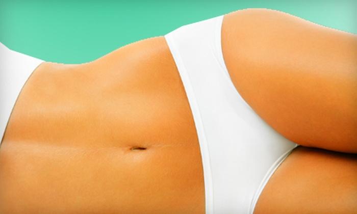 Studio Fit - Fifth Ward: One or Three Bikini Waxes at Studio Fit (Up to 53% Off)