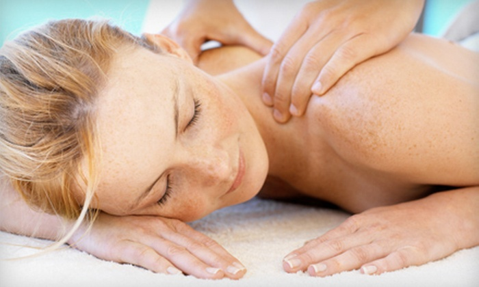 Therapeutic Touch by Kathy - Old Bridge: 60- or 90-Minute Swedish Massage at Therapeutic Touch by Kathy (Up to 61% Off)