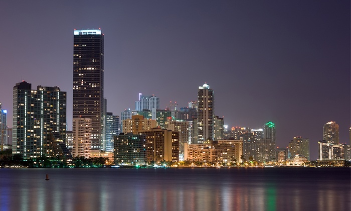 Intercontinental Miami - InterContinental Miami: Stay at Intercontinental Miami, with Dates into November