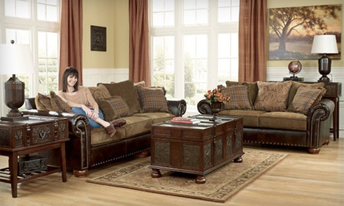 Heritage Furniture Galleries - Multiple Locations: $30 for $125 Toward Name-Brand Furniture at Heritage Furniture Galleries