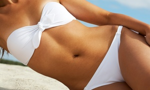 Merle Norman Skin Care Studio: One, Three, or Six Airbrush Tanning Sessions at Merle Norman Skin Care Studio     (Up to 57% Off)