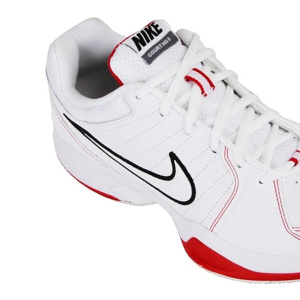 Nike City Court VII Women White Pink