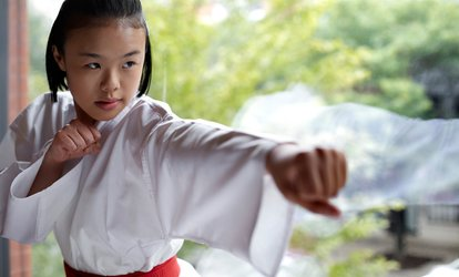 Two Weeks or One Month of Tae Kwon Do Classes with Optional Uniform at Oulundsen's Tae Kwon Do (Up to 66% Off)