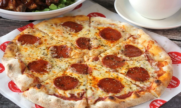New York Pizza Kitchen Annandale Va