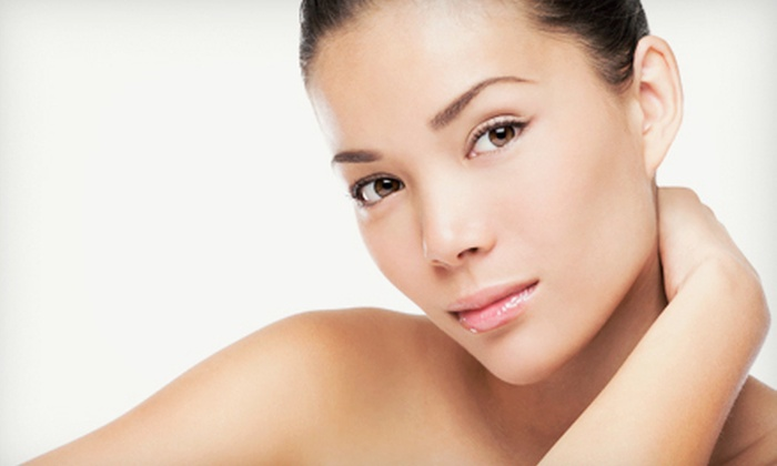 Armour Wholistic Facial Salon - Euclid Place / St Paul: One, Three, or Five Pumpkin or European Facials at Armour Wholistic Facial Salon (Up to 60% Off)