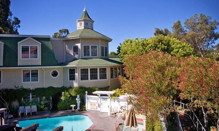 Groupon San Luis Obispo Hotels