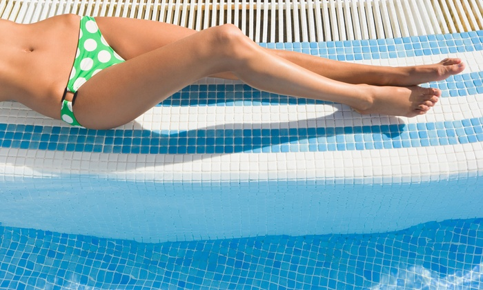 BodyBrite Metairie - Metairie: Up to 74% Off Laser Hair Removal at BodyBrite Metairie