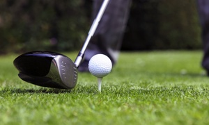 The Country Club of Johnston County: Round of Golf for Four with Cart on a Weekday or Weekend at The Country Club of Johnston County (Up to 50% Off)