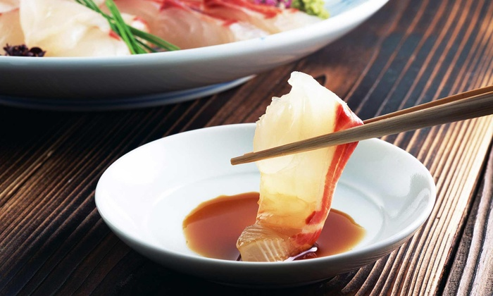 Feng Japanese Fusion Cuisine - Hudson: $15 for $30 Worth of Japanese Food at Feng Japanese Fusion Cuisine