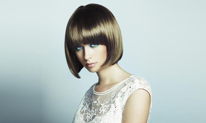 Trenecole Beauty - Las Vegas: $42 for $100 Worth of Wig Styling — TRENECOLE BEAUTY
