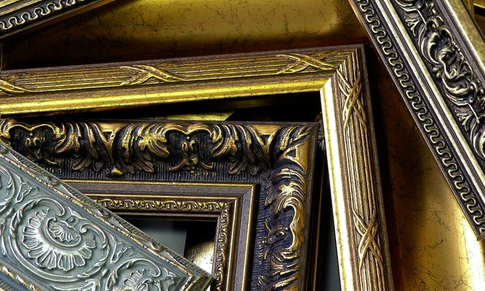 Framin' Place - Baltimore: $40 for $100 Worth of Custom Framing at Framin' Place