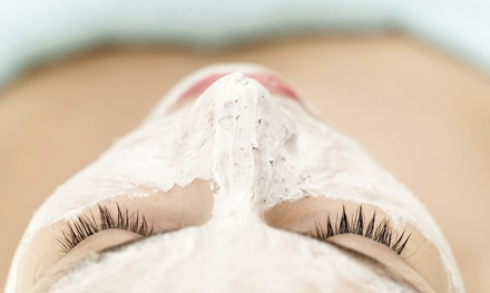 Relaxation Facial or Ultimate Relaxation Facial from Melissa at Hair Graphics (Up to 42% Off)