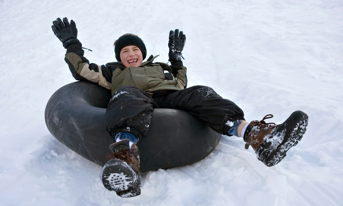 Colorado Adventure Park - Granby: Two Hours of Tubing for Two or Four at Colorado Adventure Park (Up to 49% Off)