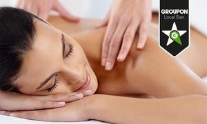 Beauty Art Cosmetics & SPA: 30 Minuten klassische Rückenmassage im Beauty Art Cosmetics & SPA