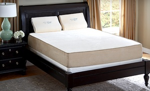 Memory-foam Mattresses With Shipping Included From Natures Sleep (up To 70% Off). Three Options Available.