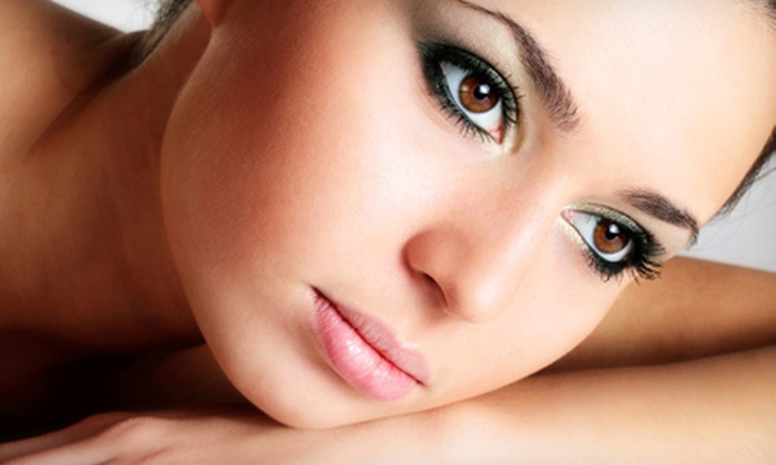 Evene Day Spa - Smyrna: Permanent Makeup for One or Two Areas at Evene Day Spa in Smyrna (Up to 65% Off)