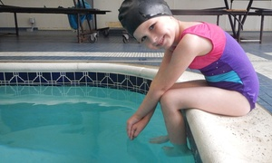 Westfield Child Center Aquatics: Four Swim Lessons from Westfield Child Center (45% Off)