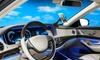 Mental Beats Universal In-Vehicle Smartphone Mount: Mental Beats Universal In-Vehicle Smartphone Mount
