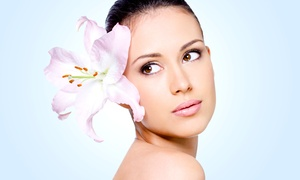 Simple Touch Beauty: One or Two Oxygen Facials at Simple Touch Beauty (Up to 67% Off)