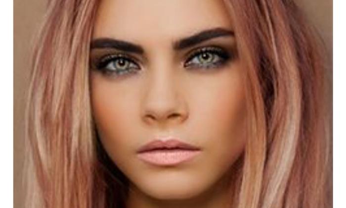Kursten-Ann Hair & Makeup - Scottsdale: Up to 53% Off Cuts & Color at Kursten-Ann Hair & Makeup