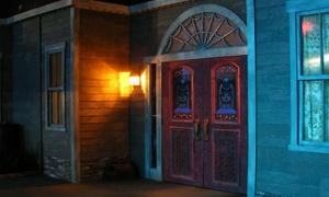 Ghoulie Manor: Admission for Two to Ghoulie Manor (Up to 50% Off). 18 Options Available.