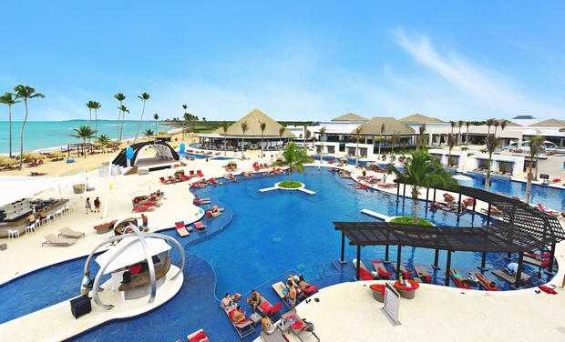 Secrets Cap Cana Resort Spa All Inclusive S Only 2017 Room