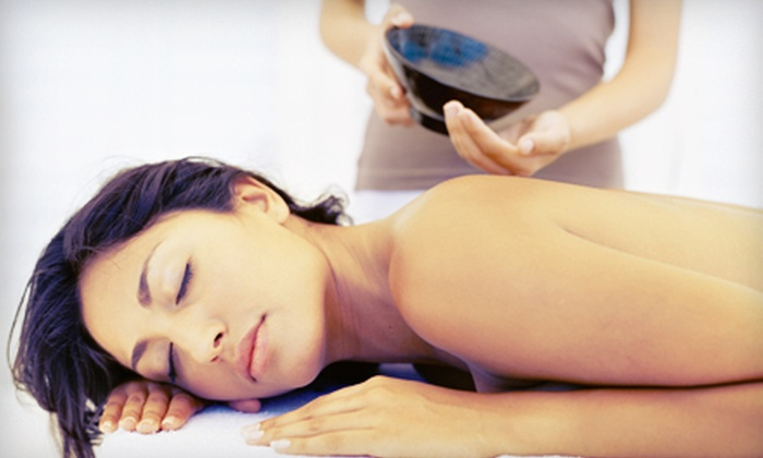 A New Length Salon & Day Spa - Mechanicsville: 60-Minute Swedish or Hot-Stone Massage at A New Length Salon & Day Spa in Mechanicsville (Up to 51% Off)