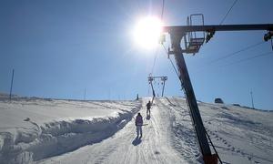 Sci Campocatino: Ski Pass giornaliero pre-festivo/festivo e feriale da Sci Campocatino (sconto fino a 29%)