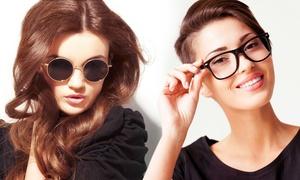 Nuova Ottica (Fidenza): Buono sconto fino a 300 € per l'acquisto di occhiali da vista o da sole graduati. Valido in 3 sedi
