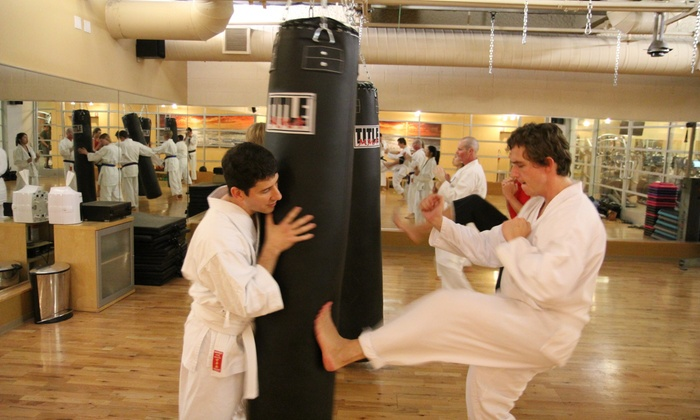 Full Potential Martial Arts - Del Mar/Carmel Valley: $15 for One Month of Unlimited Martial Arts Classes at Full Potential Martial Arts ($100 Value)