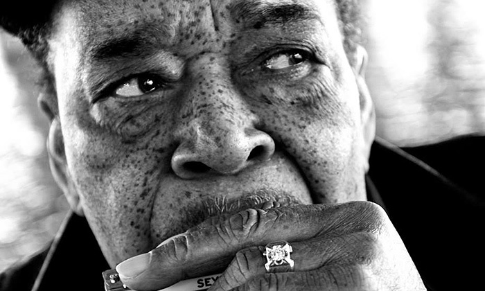 James Cotton - Stafford Palace Theater: James Cotton with Special Guest Jeff Pitchell at The Stafford Palace Theater on Saturday, June 6 (Up to 38% Off)