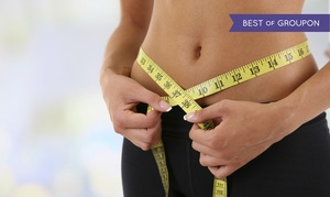 Lipo Laser Centers of America: Two, Four, or Six Lipolaser Packages at Lipo Laser Centers of America (Up to 88% Off)
