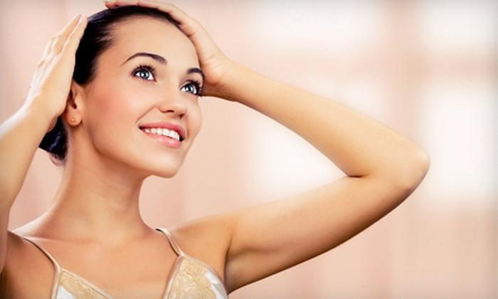 SkinFit Esthetics - Salem: Full-Face Wax or Bikini Wax at SkinFit Esthetics (51% Off)