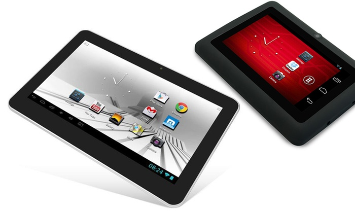 """D2 10"""" Android Tablet or 4.3"""" Android Media Player: D2 10"""" 16GB Android Tablet with Google Play or 4.3"""" 4GB Android Media Player $44.99–$129.99. Free Returns."""