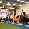 82% Off Group Personal Training